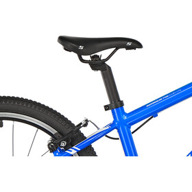 """Serious Superlite 20"""" blue glossy"""